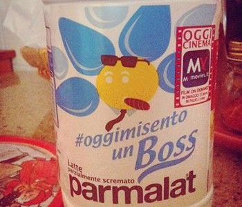 #Oggimisentounboss. La scelta infelice di Parmalat