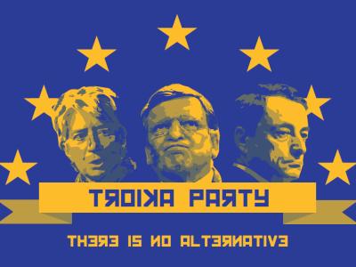 Porca Troika!