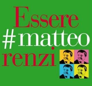 "Recensione ""Essere #matteorenzi"""