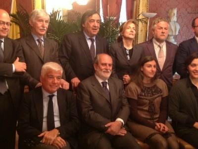 A Palermo la Giunta è poco social