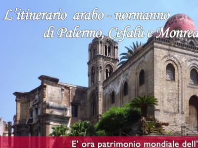 Palermo patrimonio dell'umanità