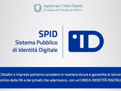 Spid: parte la rivoluzione digitale