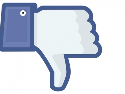 """Facebook prepara il pulsante """"non mi piace"""". Ma solo per alcune cose"""
