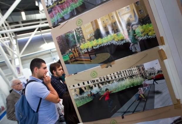 E-Mail 'Le città digitali protagoniste a Bologna' To A Friend