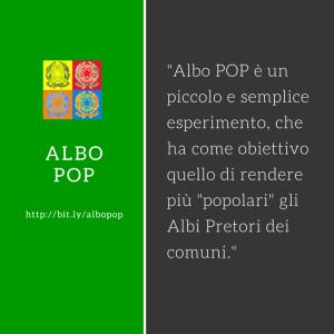 albopop