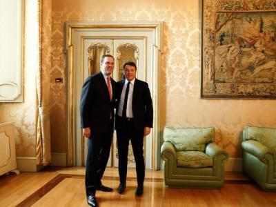 Cisco punta sull'Italia: in arrivo 100 milioni di investimenti sulla digitalizzazione