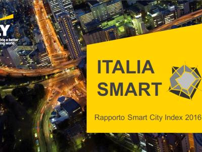 """Bologna e Milano guidano la classifica delle città """"smart"""". Roma scivola giù"""