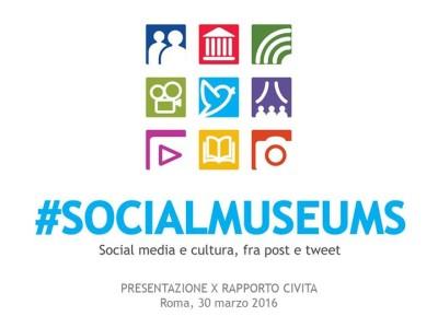 Perché Franceschini dovrebbe assumere un social media manager per ogni museo