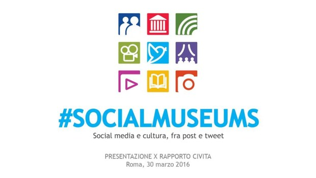 E-Mail 'Perché Franceschini dovrebbe assumere un social media manager per ogni museo' To A Friend
