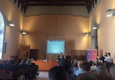 A Palermo l'Italian Academy Conference di Cisco