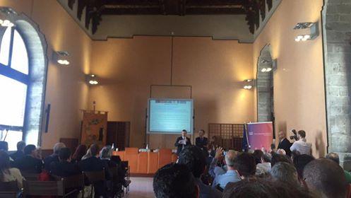 E-Mail 'A Palermo l'Italian Academy Conference di Cisco' To A Friend