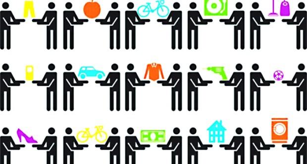 E-Mail 'Sharing economy: al via alla Camera l'iter legislativo' To A Friend