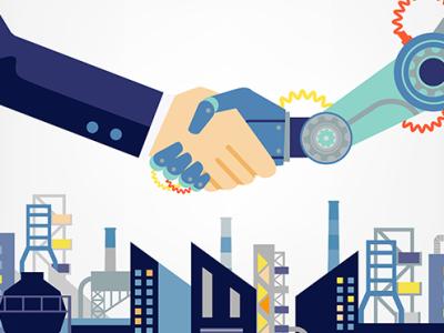 Tre pilastri per la quarta rivoluzione industriale. Il piano del governo