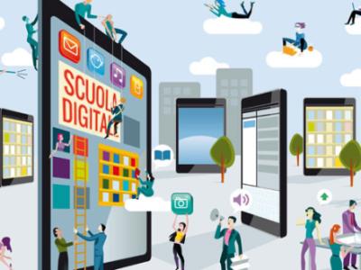 Scuola digitale, oltre 4 milioni sulla didattica innovativa