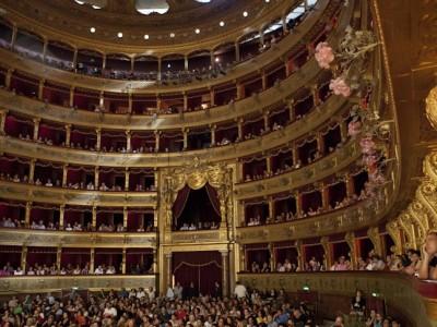 Arte, innovazione, futuro (e social). Il caso del Teatro Massimo di Palermo
