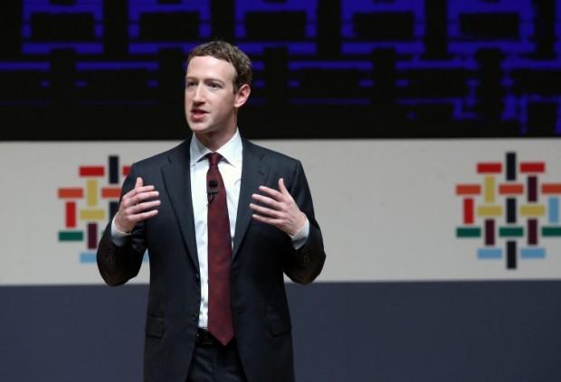 """E-Mail 'Zuckerberg spiega la nuova funzione che """"bolla"""" le Fake News' To A Friend"""