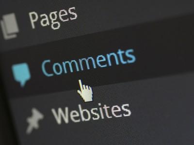 Corte europea: i titolari dei blog non sono responsabili dei commenti