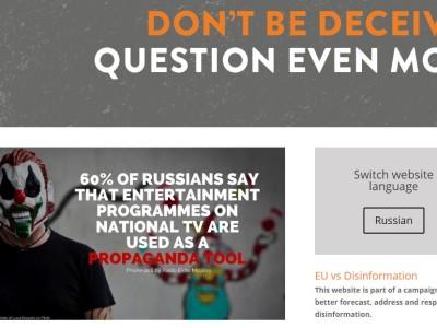 Fake news: scoperti 3 mila casi. A San Pietroburgo esiste una Troll Factory