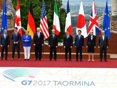 G7Taormina: cybersecurity e web tax, una vittoria a metà