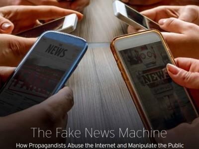 Il mercato delle fake news: ecco quanto costa influenzare le elezioni