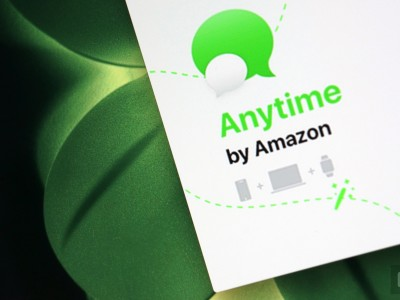 Non solo Whatsapp, Amazon vuole la propria app di messaggistica
